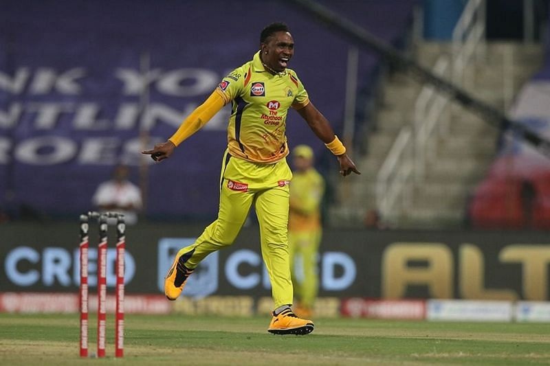 Dwayne Bravo is the fourth-highest wicket-taker in IPL history with 153 scalps to his name (Credits: IPLT20.com)