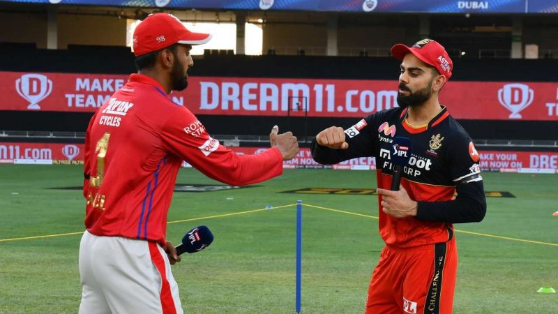 KL Rahul and Virat Kohli will be great captaincy options for IPL Matchday 22