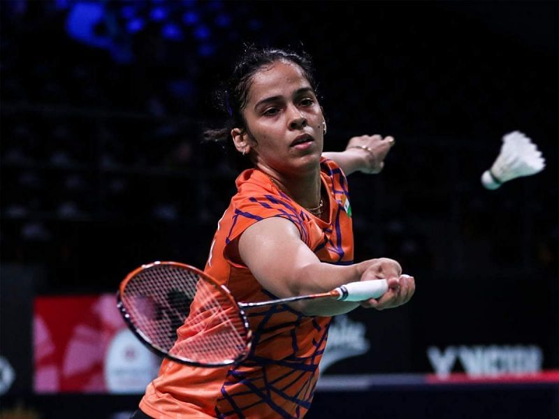 Saina Nehwal will return to competitive action at the Asian tour next year. (Image - TOI)