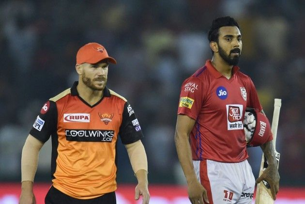 Which of these two sides will bounce back from defeat in the IPL?