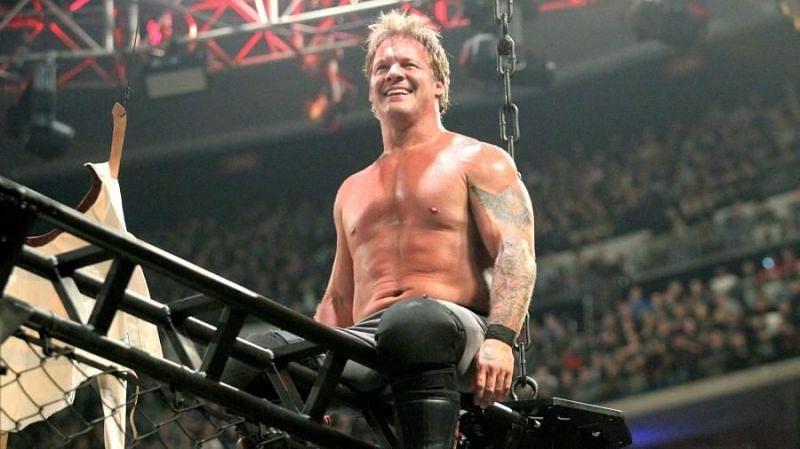 Chris Jericho doesn