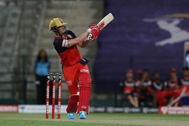 AB de Villiers is the lynchpin in the RCB middle order. [P/C: iplt20.com]