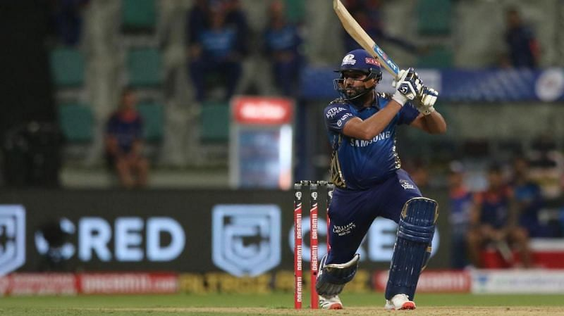 Will Rohit Sharma come up with the goods against KKR?