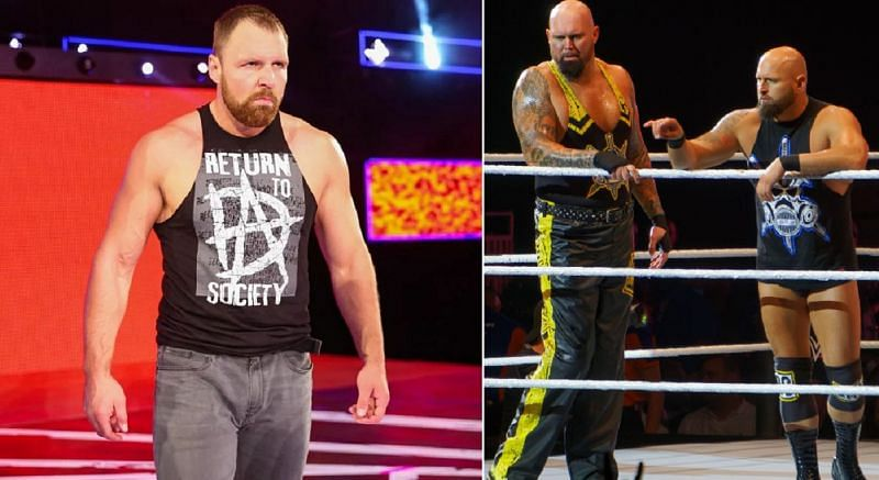 Several former WWE stars have turned down a return to WWE