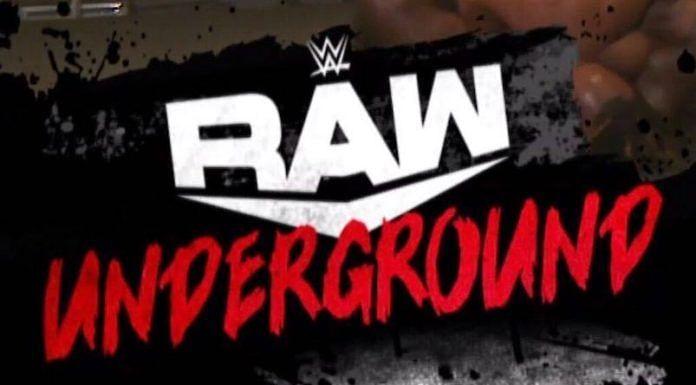 WWE RAW Underground
