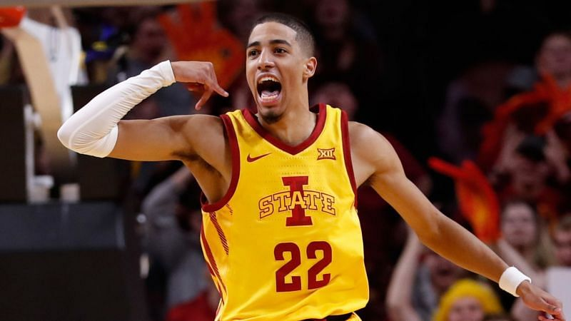 Tyrese Haliburton could have a huge impression in his first year.