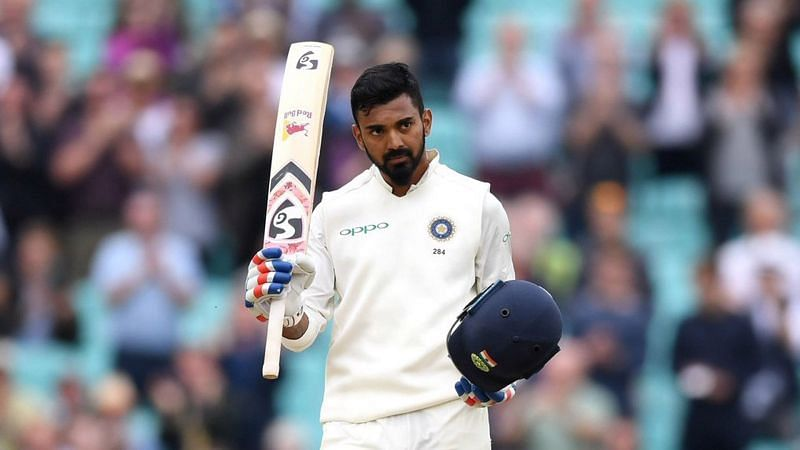 KL Rahul was ousted from the Test squad earlier this year [kxip.in]