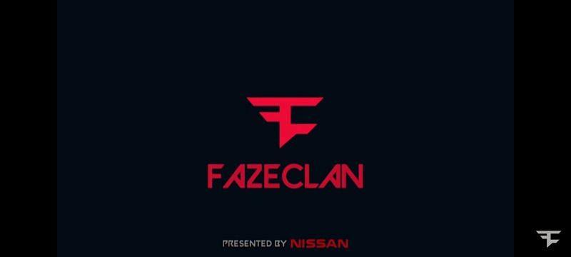 Image Credits - FaZe Clan