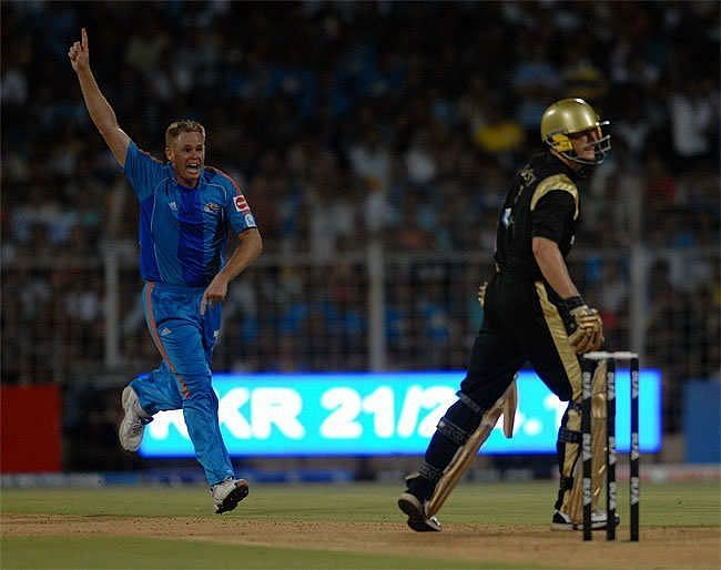 Shaun Pollock[Pc: Timesofindia.Indiatimes.com]
