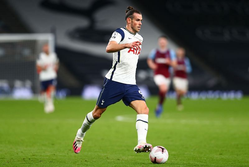 Can Gareth Bale help Tottenham to a win in the Europa League this Thursday?
