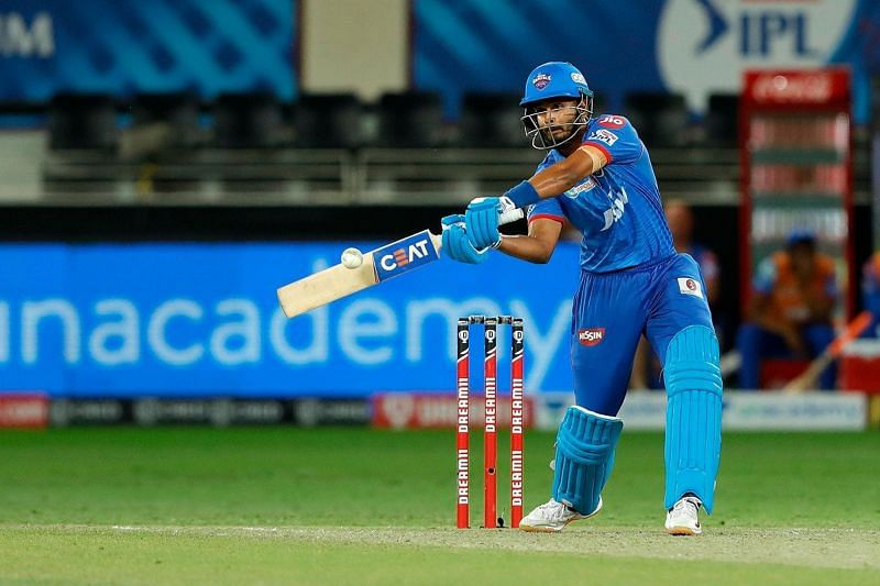 Shreyas Iyer will be hoping to lead the Delhi Capitals to the playoffs [P/C: iplt20.com]