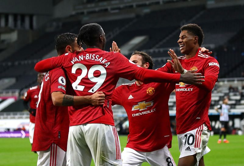 Can Manchester United do it again?