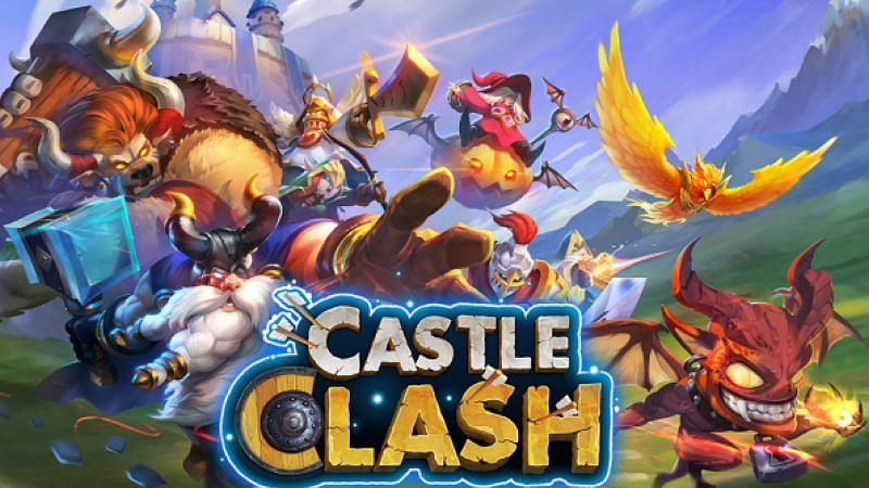 5 best online games like Clash of Clans in 2020(Image credits: Cutewallpaper.org)