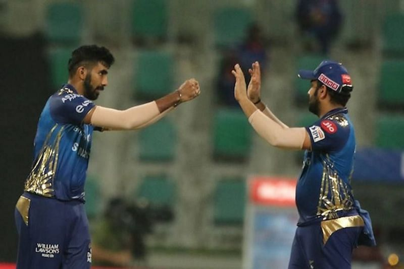 Rohit Sharma stated that he knew Jasprit Bumrah was the man who was going to take the wicket of Andre Russell