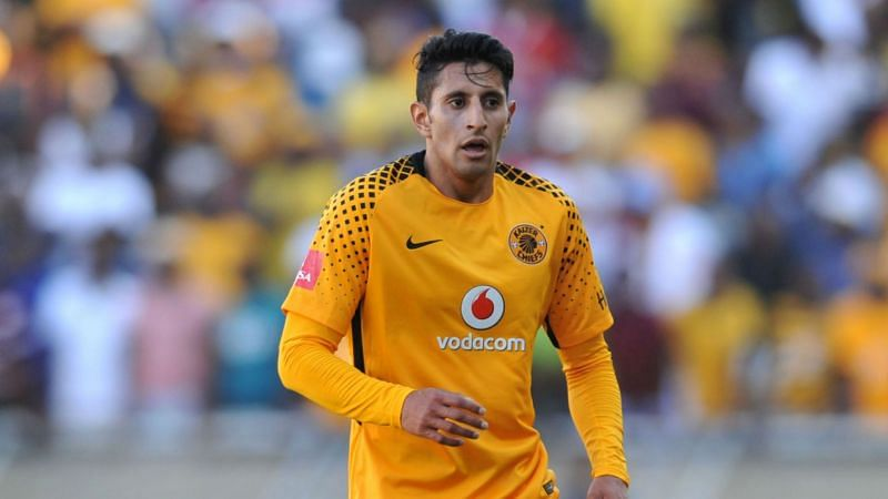 Kaizer Chiefs have a good squad