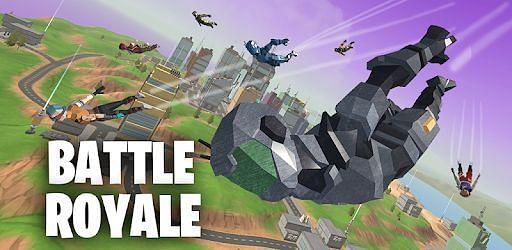Battle Royale Fire Force: Online & Offline (Image Credits: AppGrooves)