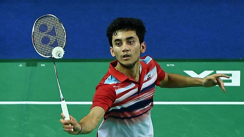 Lakshya Sen was going to be one of the few Indian shuttlers in action at the SaarLorLux Open