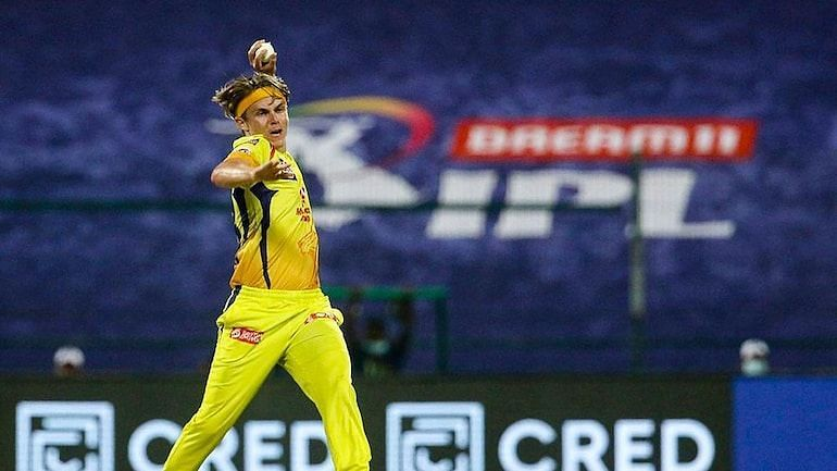 Sam Curran has been invaluable for CSK in IPL 2020