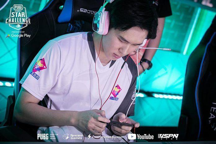 PUBG Mobile: BiuBiu