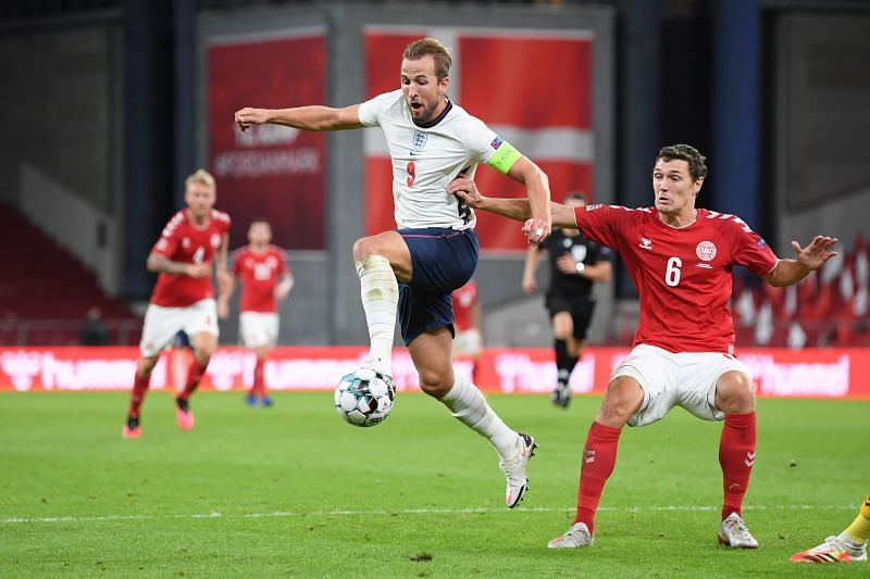 England will be hoping for an improvement on their dull September match with Denmark when they face Wales this week