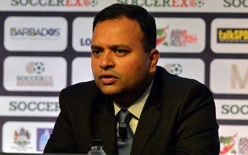 Sunando Dhar - CEO of the AIFF