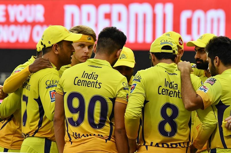 Chennai Super Kings are almost in a must-win situation in tonight