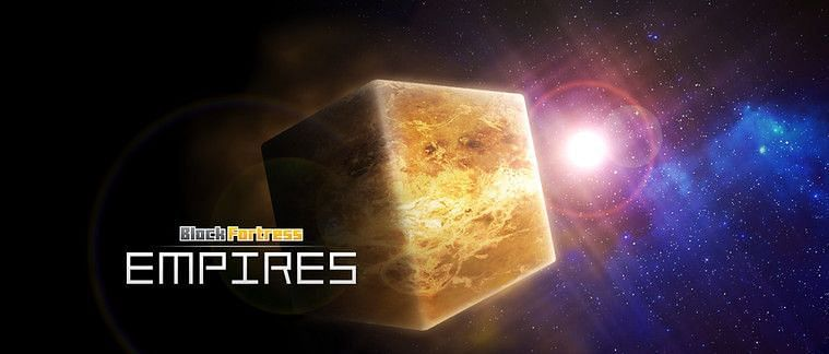 Block Fortress: Empires (Image Credits: The Cryd