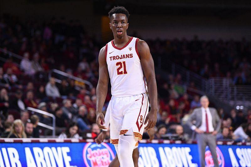 Onyeka Okongwu was impressive for USC.