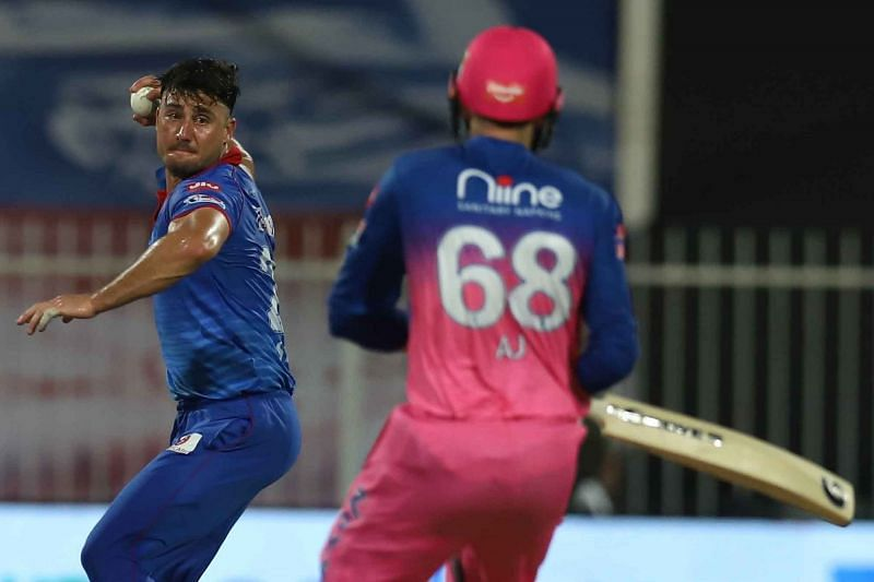 The Delhi Capitals are on a 3-match winning streak against the Rajasthan Royals (Image Credits: IPLT20.com)