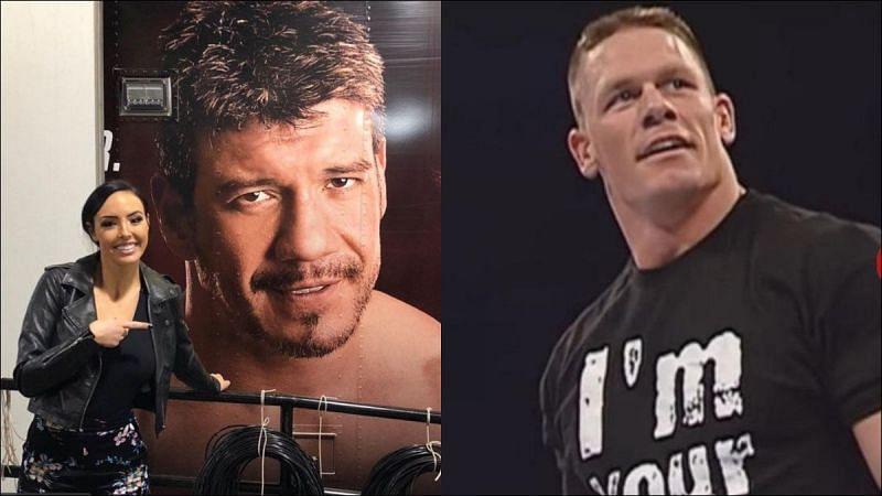 Eddie Guerrero inspired a number of WWE Superstars