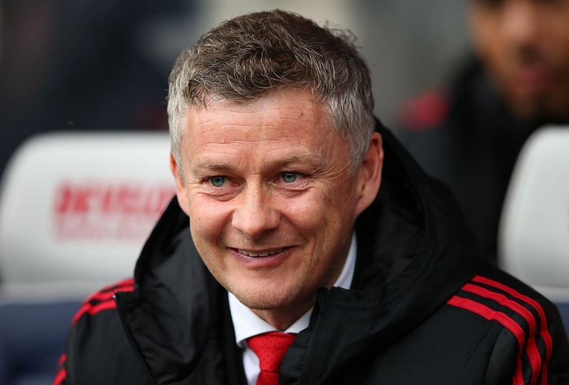 Ole Gunnar Solskjaer used Facetime chat to convince Amad Diallo to join Manchester United