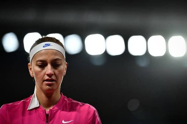 Petra Kvitova has made it to the second week of the French Open after a gap of five years.
