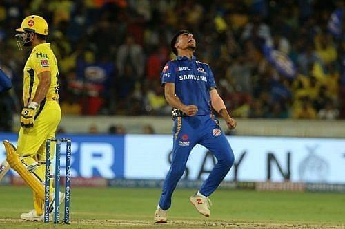 Rahul Chahar (Image credit: IPLT20.COM)