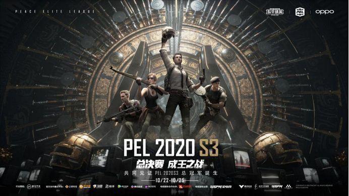 PEL season 3 Grand Finals