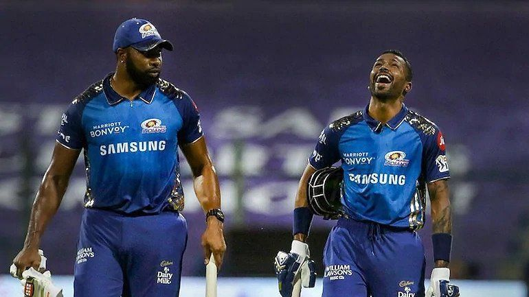 Hardik Pandya revealed that it was mouth-watering to see an off-spinner bowl the final over.
