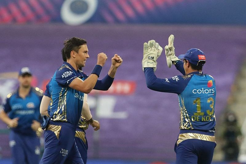 Mumbai Indians have one of the most lethal pace batteries in the IPL [P/C: iplt20.com]