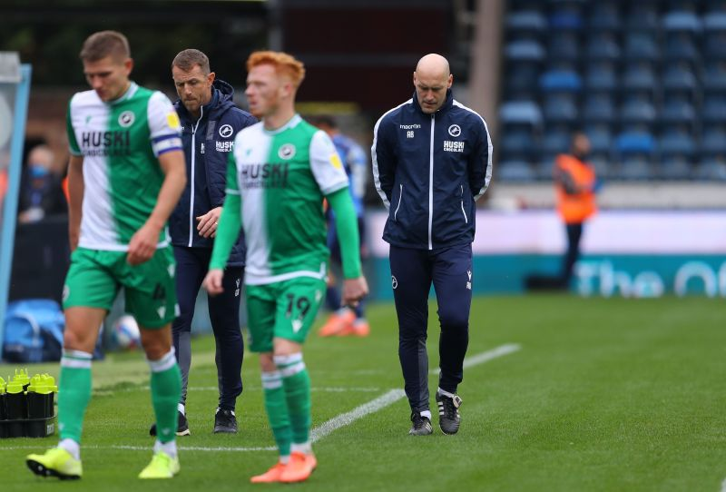 Millwall will host Luton Town in the EFL Championship