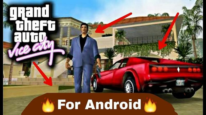 Games similar to GTA Vice City (Image Credits: Hassan Official, YouTube)