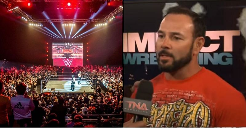 Chavo Guerrero reveals what is missing in pro wrestling currently