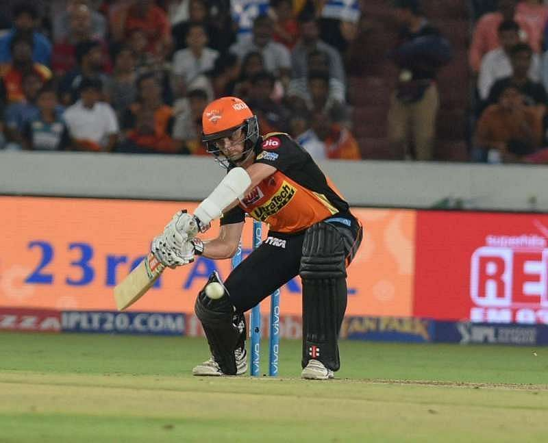 Kane Williamson. Pic: IPLT20.COM