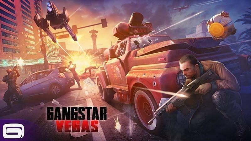 Gangstar Vegas: World of Crime (Image Credits: Gangstar, YouTube)