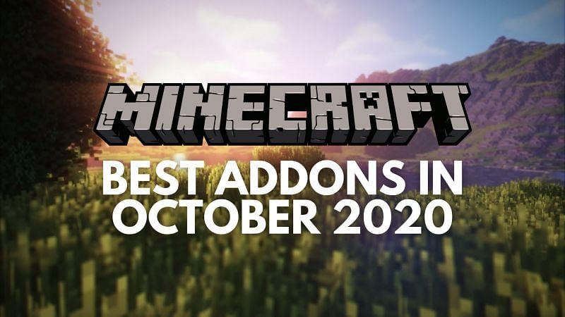 Best Minecraft addons