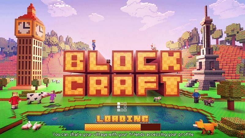 Block Craft 3D: Building Simulator Games for Free (Image Credits: GamesCatalyst)