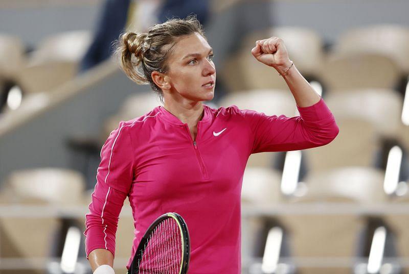 Roland Garros Simona Halep Vs Iga Swiatek Preview Head To Head Prediction French Open 2020