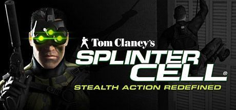 Tom Clancy's Splinter Cell (Image Credits: Steam)