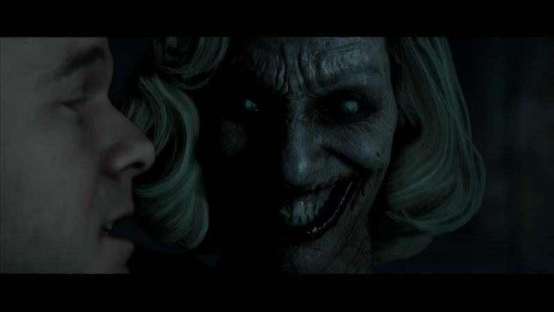 Fans truly seem to enjoy the cinematic experience of games like Until Dawn (Image Credits: Gaming Bolt)