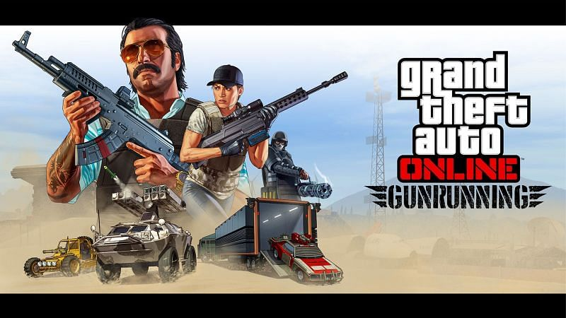 Players will be rewarded for investing their hard-earned GTA dollars into a business (Image Credits: GTA Wiki Fandom)