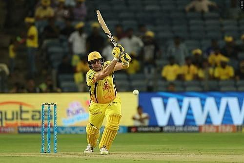 Shane Watson has proven his capabilities with the bat