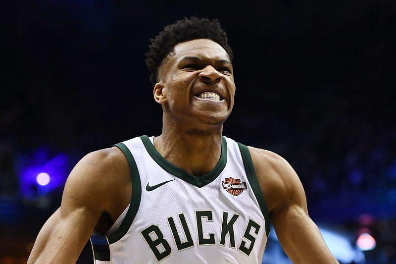 Boston Celtics v Milwaukee Bucks - Game Three