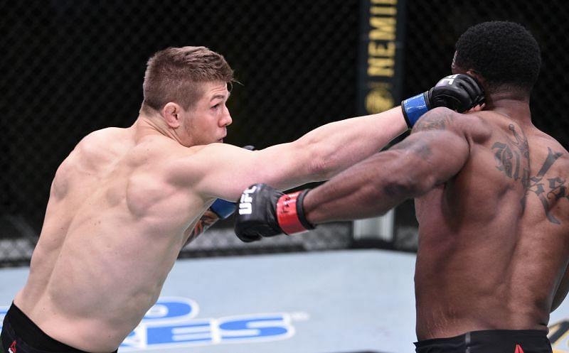 UFC Fight Night: Roberson v Vettori